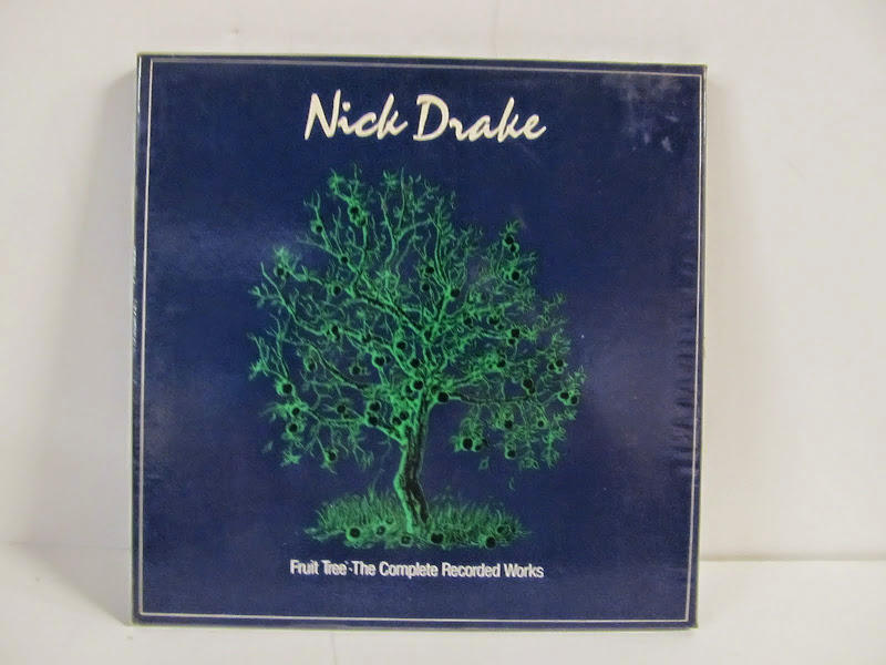 Nick Drake Fruit Tree Records 