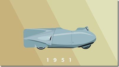 Vespalogy 1951