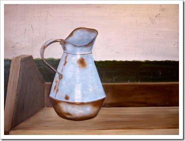 john jug painting
