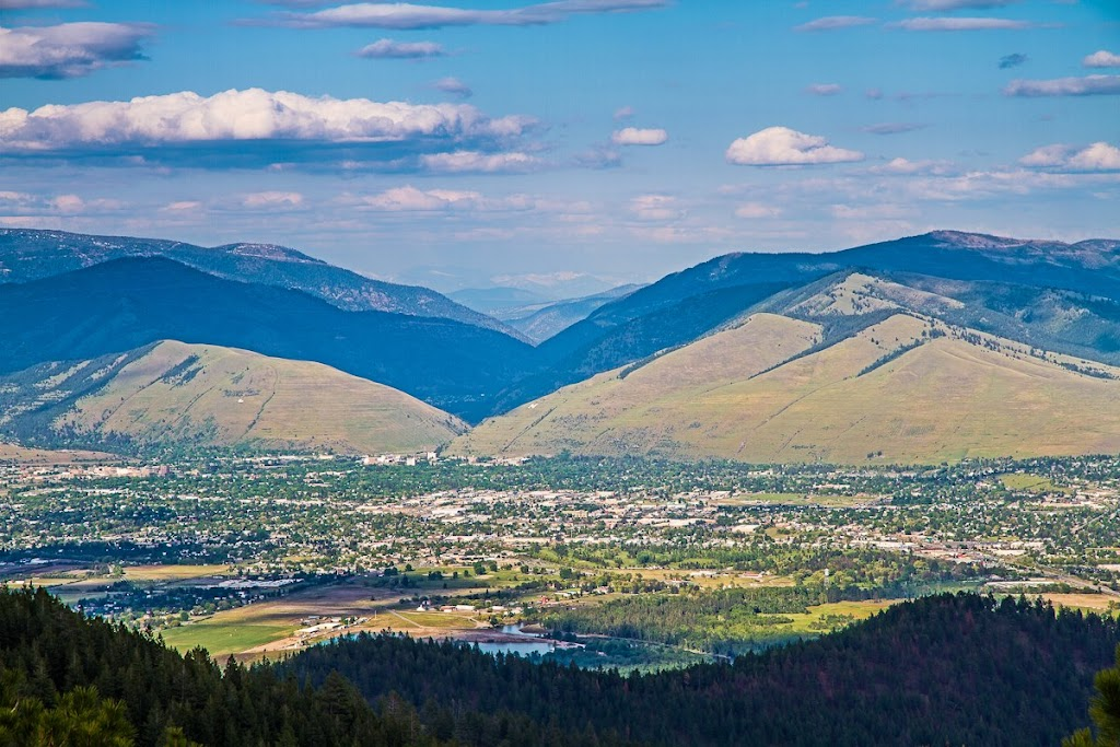 Early Summer in Missoula, Missoula, Montana ©Mark Mesenko. Prints available at www.mesenko.com