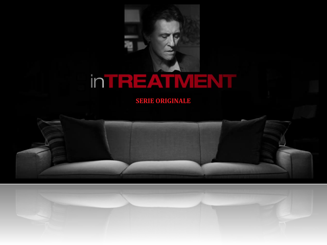 In Treatment-un colpo al cuore