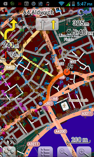 App Map of UK APK for Windows Phone
