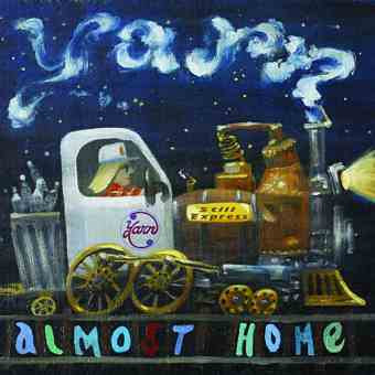 Yarn – Almost Home – 2012