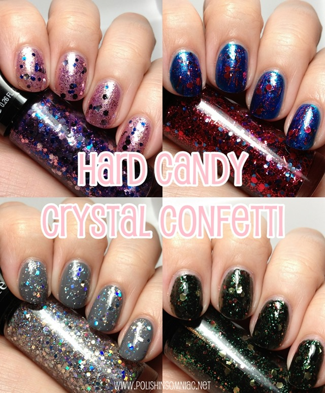 Hard Candy Crystal Confetti