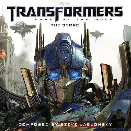 Transformers Dark of the Moon The Score มาแล้วบน Thaicybertron (Mediafire)