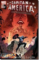 P00004 - 04- Captain America Forever Allies howtoarsenio.blogspot.com #4