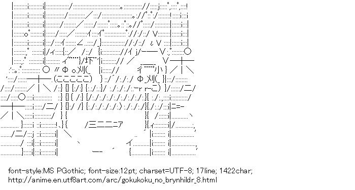 Gokukoku no Brynhildr,Kuroha Neko,Cry