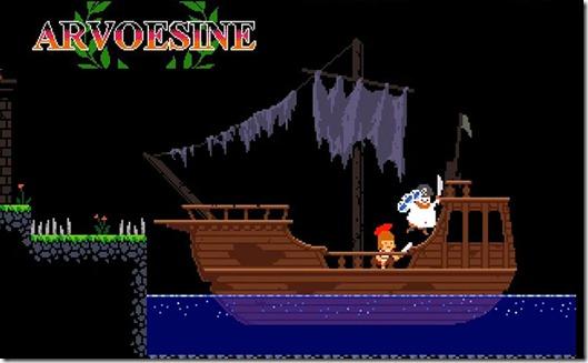 Arvoesine free indie game (3)