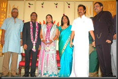 selvarghavan wedding reception8
