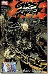 P00019 - Ghost Rider #19