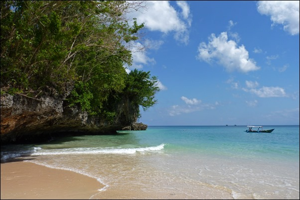 شواطئ جزيرة بالي