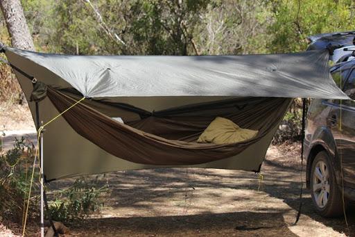 hammock camping 7 tips on hammock camping   go camping australia blog  rh   gocampingaustraliablog
