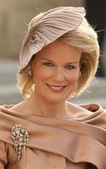 Mathilde - Hat