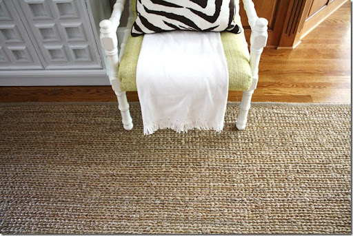 Do You Have A Natural Rug In Your Home? Whatu0027s Been Your Experience?