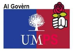UMPS al govèrn