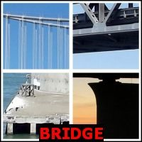BRIDGE- Whats The Word Answers