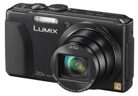 LUMIX DMC-ZS30