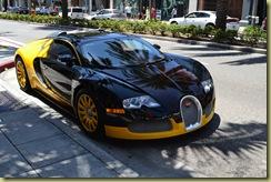 Rodeo Drive $3m car