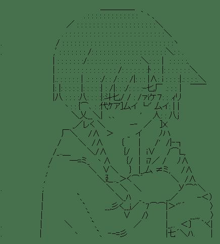 宮永咲 (咲)