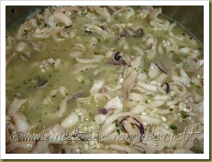 Risotto alle seppie (2)