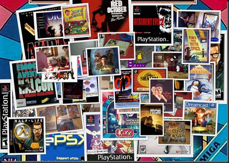 fondo collage