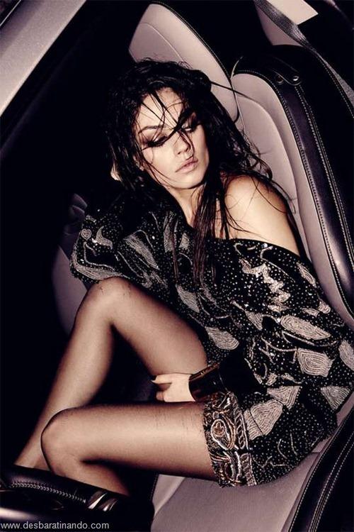 mila kunis linda sensual sexy pictures photos fotos best desbaratinando  (43)