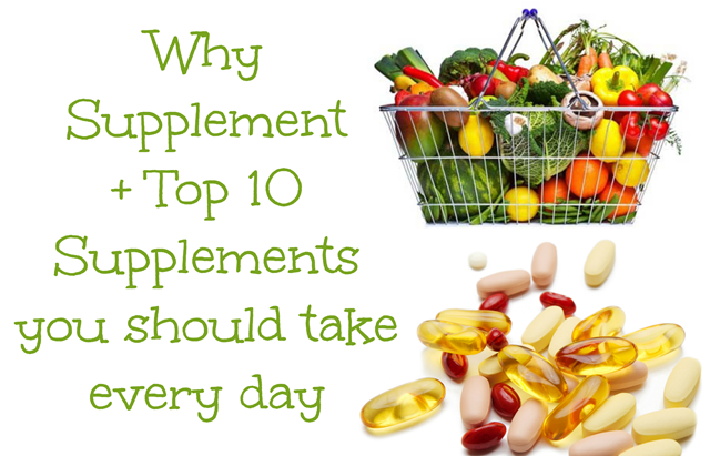 Why Supplement2