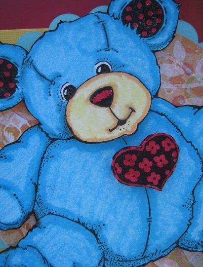 teddy card May 2011 003
