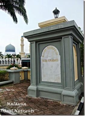 沙巴水上清真寺 (11)
