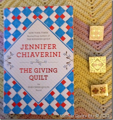 0313 The Giving Quilt