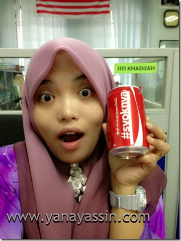 Share My Coke Lah   105