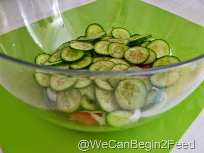 Summer Salad 001