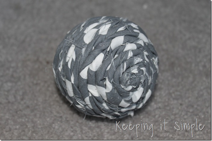 fabric wrapped decor ball (3)
