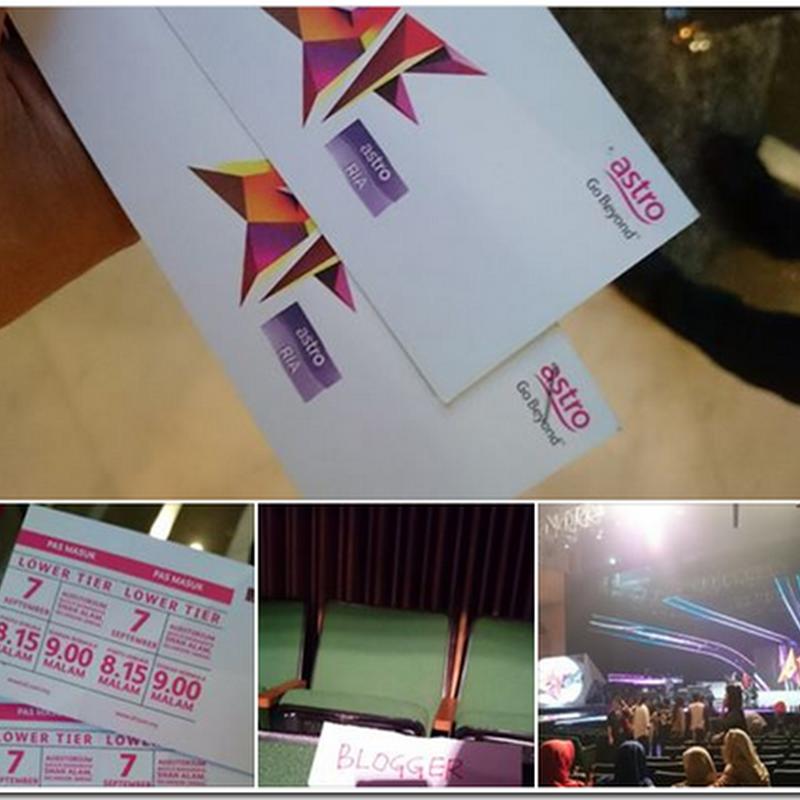 Akademi Fantasia 2014 : Suatu Kelainan !