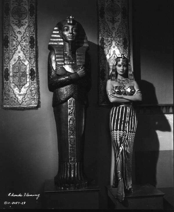 CleopatraRhonda