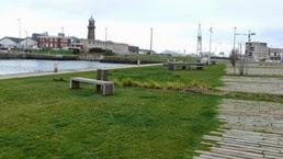 jardin fluvial