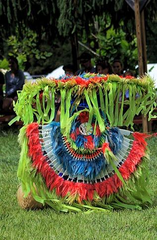 Lenape Powwow Fancy Dancer8