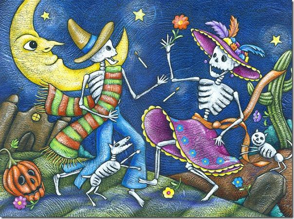 feliz dia de los muertos (2)