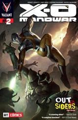 X-O Manowar 02.Sietesoles.Excalibur
