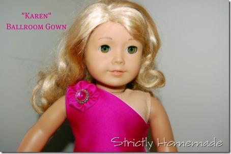 Karen Ballroom Gown 2