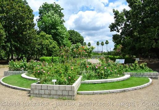 11a - Glória Ishizaka - Jardim Botânico Nagai - Osaka