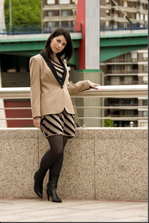 Vestido rayas 08