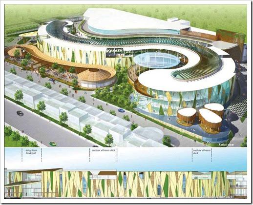 Interesting Architecture Design Concept Examples House Imanada