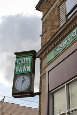 Fullers Pawn shop