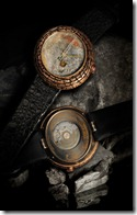 Watch by Yvan Arpa - ARTYA