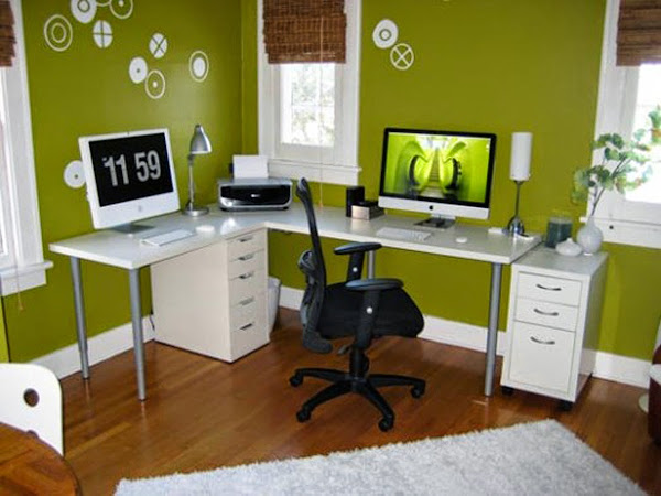 Office Decor Ideas 246 Office Decor Ideas