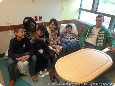 hospital day 6 009