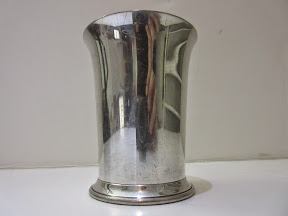 Tiffany and Co. Cup