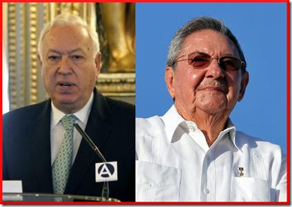 Margallo - Raul