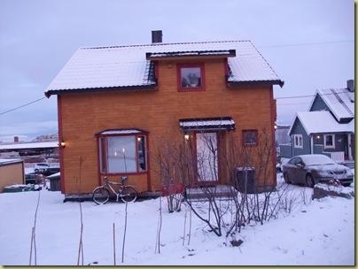 Kirkenes House-2